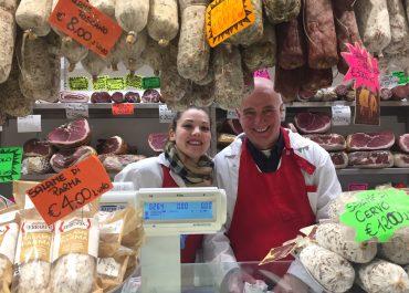 Visite Gastronomique de Florence