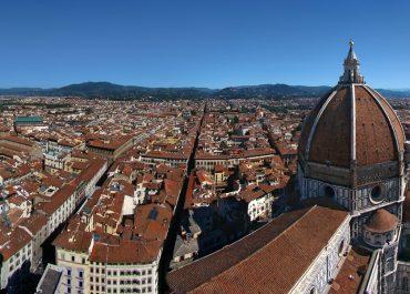 Découverte de Florence