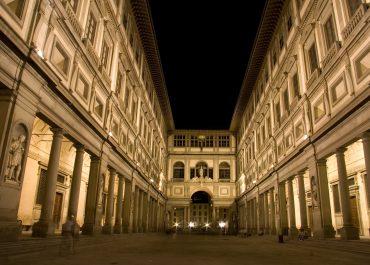 Visite guidée du MUSÉE DES OFFICES Florence