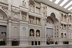 Visite Guidée du Musée de l'OPERA DEL DUOMO, Florence