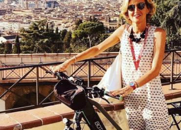 Visiter Florence à vélo
